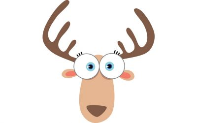 Freelance Copywriting and the 'Big-eyed deer'