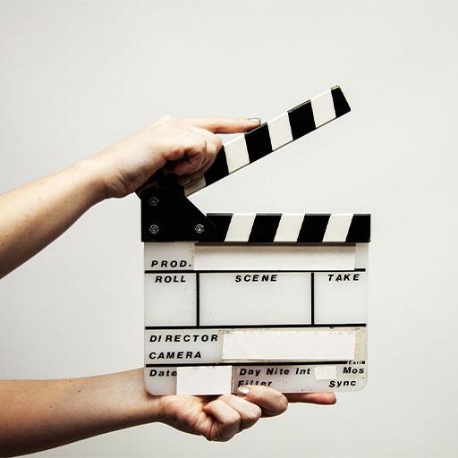 Film & TV Scripts